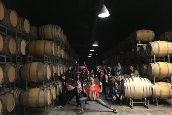 Yoga & Wine- Mendoza