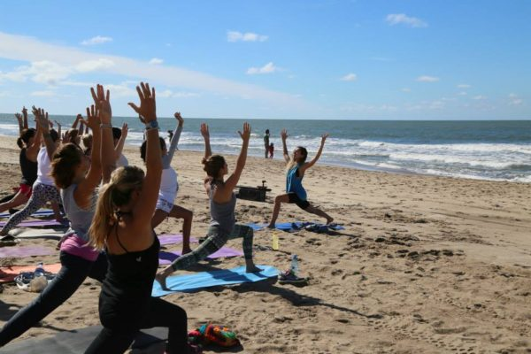 YBB Yoga Detox- Mar de las Pampas